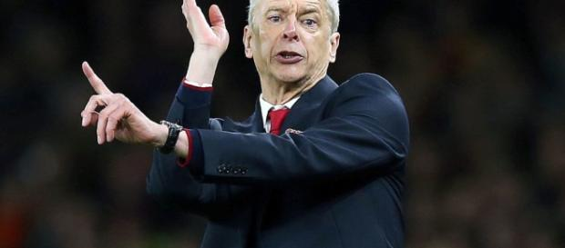 Arsenal fans want Arsene Wenger to be England manager [Tweets] - 101greatgoals.com
