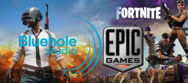 Bluehole aclara sus declaraciones sobre Epic Games y Fortnite - eldesmarque.com