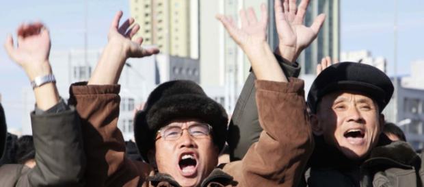 Corea del Norte afirma que puede golpear a E.U.