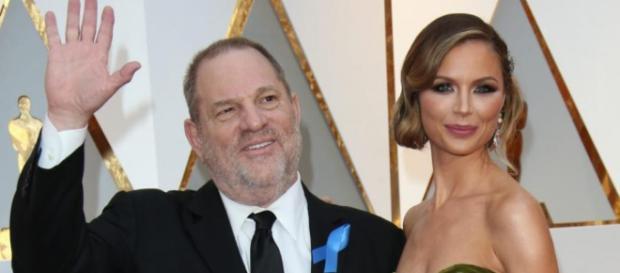 Crece el escándalo del famoso productor de Hollywood: cuántas ... - com.ar