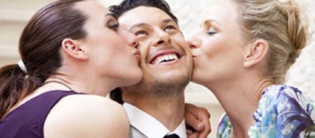 ¿Cuáles son las percepciones de las personas sobre las relaciones abiertas?