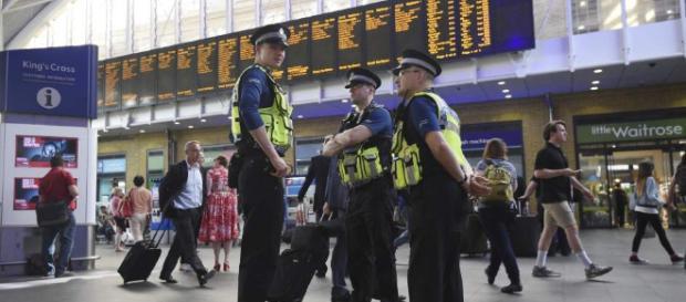Cuatro jóvenes mueren apuñalados en Londres en menos de 24 horas - 20minutos.es