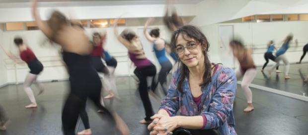 Dançar é muito mais que uma arte, é saúde e necessidade