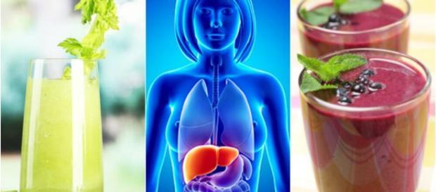 Depura tu hígado con 4 licuados de frutas y vegetales - Mejor con ... - mejorconsalud.com