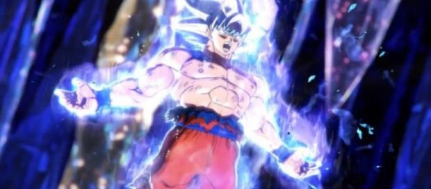 Dragon Ball Super: ¡Nuevo video del capítulo 129, Goku Ultra Instinto!