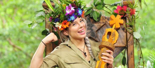 Dschungelcamp: Königin Jenny, die Verpeilte - Foto: MG RTL D / Stefan Menne