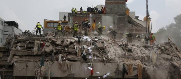 El Gobierno de la Ciudad de México pone en marcha el plan de ... - elpais.com