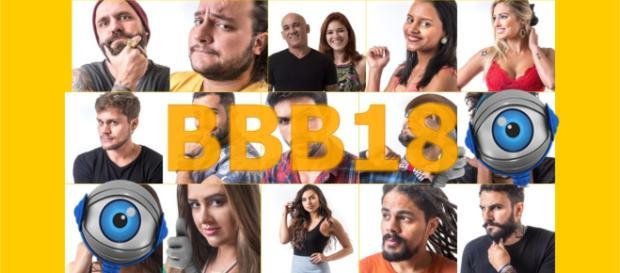 Enquete aponta possível ganhador do BBB18