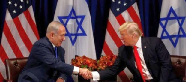 Estados Unidos prevé abrir su polémica embajada en Jerusalén en ... - elcomercio.pe