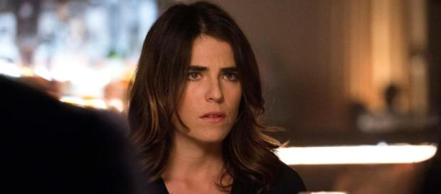 EXCLUSIVE: 'HTGAWM' Star Karla Souza Talks Season 4's Shocking ... - etonline.com