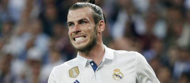 Gareth Bale podría dejar el Real Madrid