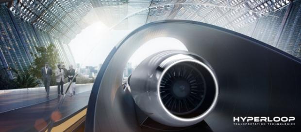 Hyperloop: el tren del futuro llegará a ser gratuito - elperiodico.com