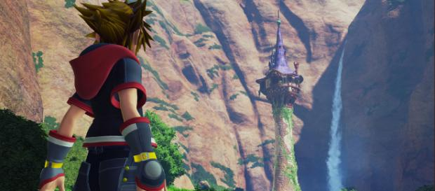 Kingdom Hearts III the best candidate for game of the year (Image via BagoGames)