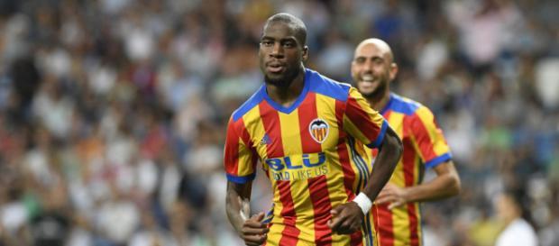 Kondogbia quiere quedarse en Valencia
