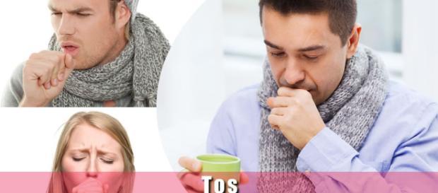 La tos es un síntoma que incomoda a muchos. - guiamedicafamiliar.com