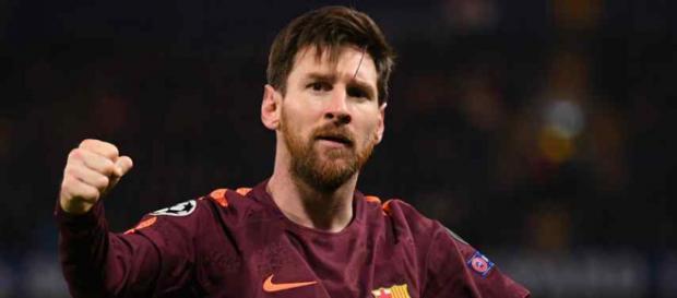 Leo Messi vai sabendo de tudo que se passa na diretiva do Barça