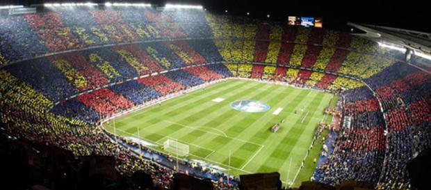 Los 10 estadios de fútbol más grandes del mundo (FOTOS) | Foto 1 ... - peru.com