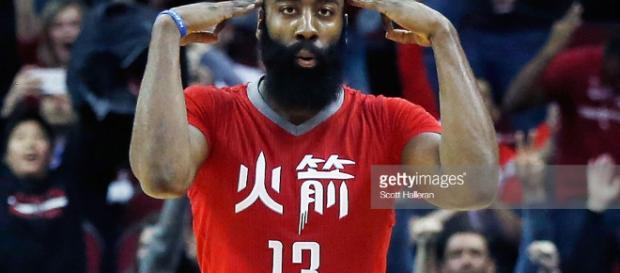 Minnesota Timberwolves v Houston Rockets Photos and Images | Getty ... - gettyimages.ca