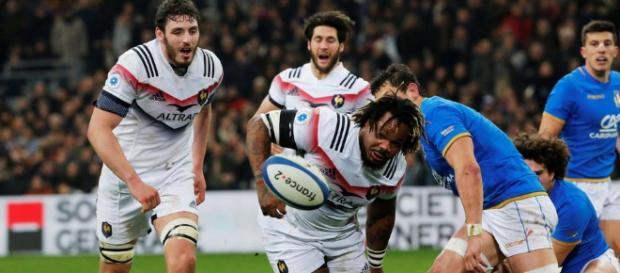 Rugby : Enfin une victoire pour le XV de France !