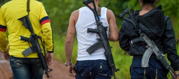 Santos ordenó atacar disidencias de las Farc   ELESPECTADOR.COM - elespectador.com