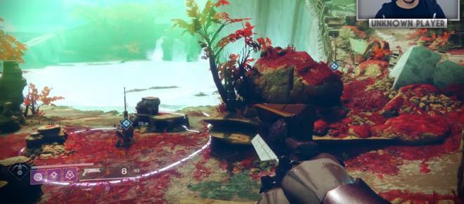 'D2:' Exotic weapon buffs hinted; Emblem variants, aura changes next week