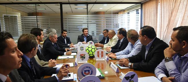 Futbol: Conmebol da a conocer un cambio importante en la Copa Libertadores