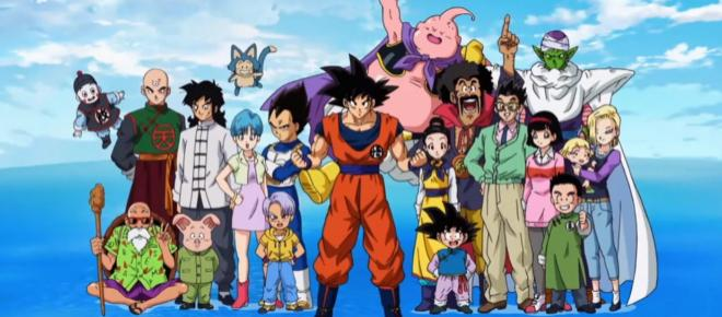 'Dragon Ball Super' ends in March 2018, but is it for good?