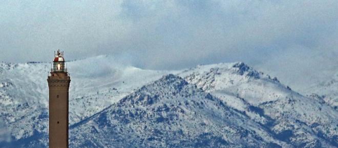 Burian porterà il gelo estremo anche su Genova e la Liguria