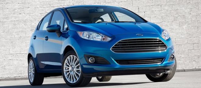 El nuevo Ford Fiesta llega a Italia, es el automóvil extranjero más vendido