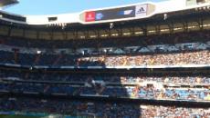 #REAL MADRID: LOS CAMBIOS SUFRIDOS POR LOS JUGADORES HAN DADO BUENOS RESULTADOS.