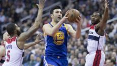 Zaza Pachulia is absolutely a dirty player