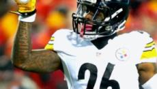 The rocky relationship between the Pittsburgh Steelers' and Bell continues