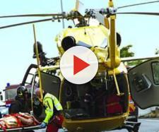 Calabria, due gravi incidenti stradali. (foto di repertorio)