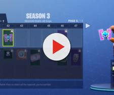 CDNThe3rd in one of his recent 'Fortnite' streams - YouTube/CDNThe3rd