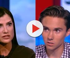 David Hogg, Dana Loesh, via YouTube