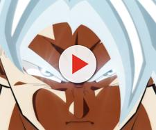 'Dragon Ball Super': Photo of mastered Ultra-Instinct leaked.[Image Credit: MaSTARMedia/YouTube Screenshot]