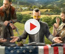 'Far Cry 5.' - [ Image Credit to Flickr.com / BagoGames]