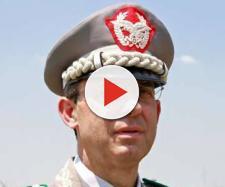 Il Generale dei CC Sergio Costa, possibile ministro dell'Ambiente del governo M5S
