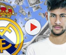 Mercato : La folle demande de Neymar au Real Madrid !