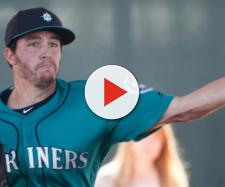 The Chicago Cubs are hoping Danny Hultzen can finally realize his potential [Image via The Seattle Times/YouTube]