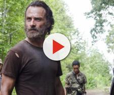 The Walking Dead : La série VS les comics, les 3 changements ... - melty.fr