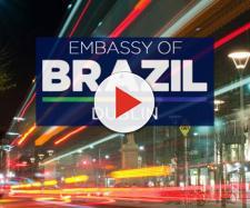 Vaga para recepcionista na Embaixada do Brasil em Dublin, Irlanda