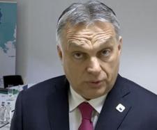 Premierul Ungariei, Viktor Orban, a declarat că țara sa se află în prima linie a apărării frontierelor Europei - Foto: Facebook