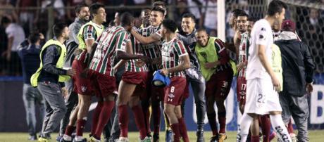El Fluminense quiere más refuerzos