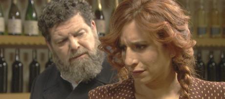 Il Segreto trame Spagna: Mauricio e Fè tornano insieme?