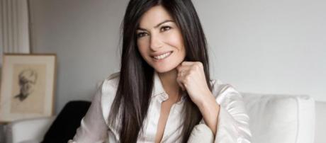 Ilaria D'Amico insultata pesantemente dai tifosi del Napoli