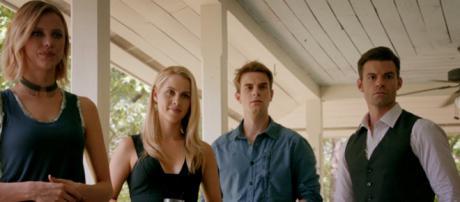 The Originals: quando a quarta temporada estará chegando a Netflix? (Reprodução:CW)