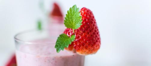 Add more fruit and or ice cream to your smoothie to mask the veggie taste. - [Image via Skeeze / Pixabay]