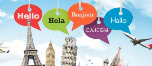 """Al via l'iniziativa """"Tandem Linguistici"""" presso Porta Futuro Lazio ... - laziodisu.it"""
