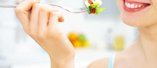Alimentos adelgazantes para aquellos que están cansados de estirarse o caminar alrededor de la cuadra.